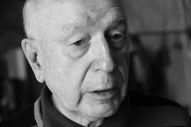 Юрий Погромский Фото из архива редакции