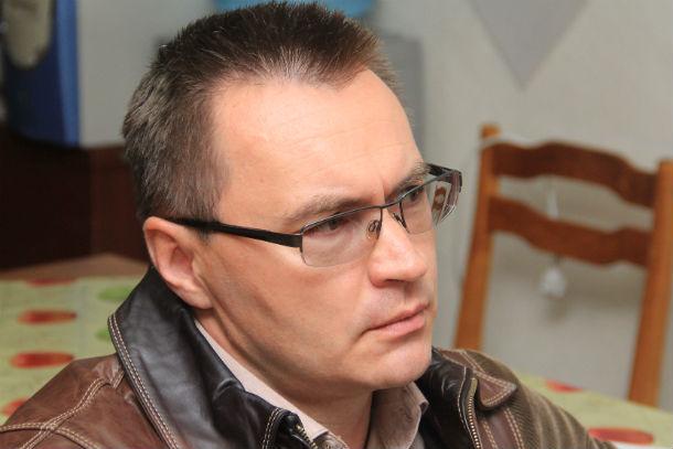 Станислав Анфиногенов Фото из архива редакции