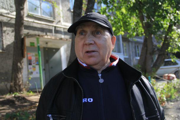 Максим Желтышев