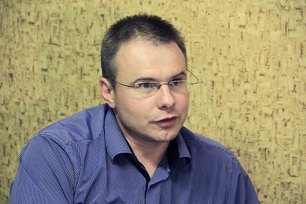 Андрей Углов Фото Анны Неволиной