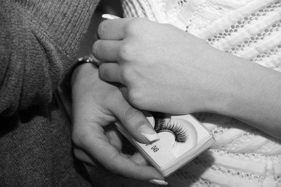 20 кадров из закулисья конкурса «Краса России-Свердловская область»