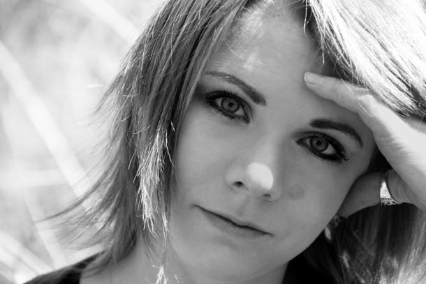 Ольга Хмелева Фото Анны Неволиной
