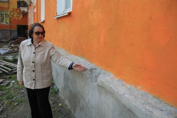 Надежда Лепилина Фото Анны Неволиной