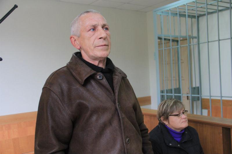 Сергей Махнев