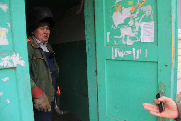 Своими работниками Веселов гордится Фото: Анна Неволина. Городские вести