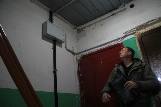 Дом №1 по ул. Пушкина Фото: Анна Неволина. Городские вести