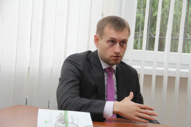 Александр Караваев Фото Анны Неволиной