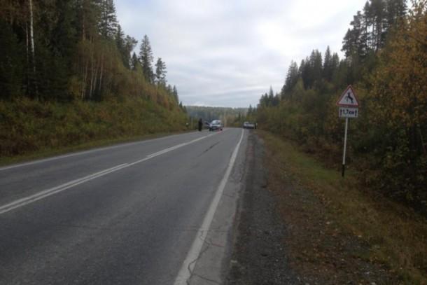 Фото предоставлено ГИБДД Свердловской области