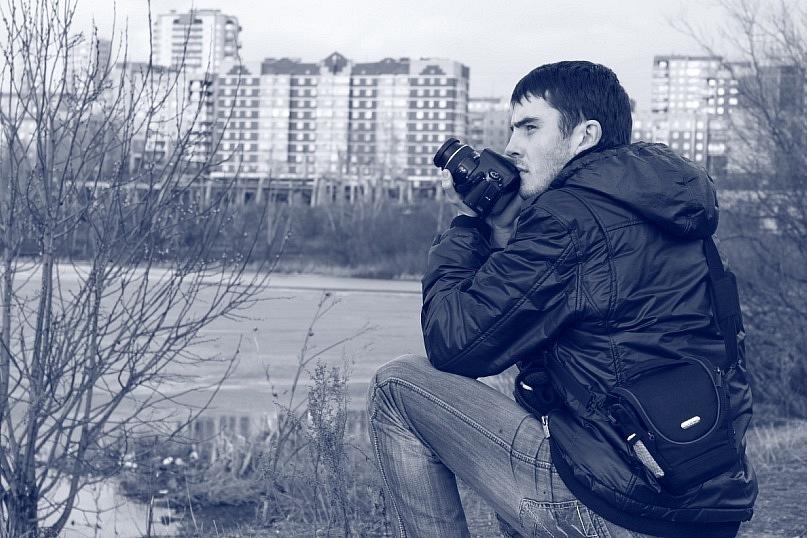 Фото предоставлено Иваном Десятовым