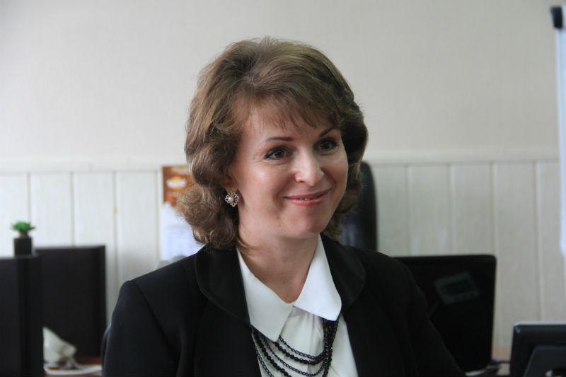 Наталья Чуркина Фото Анны Неволиной
