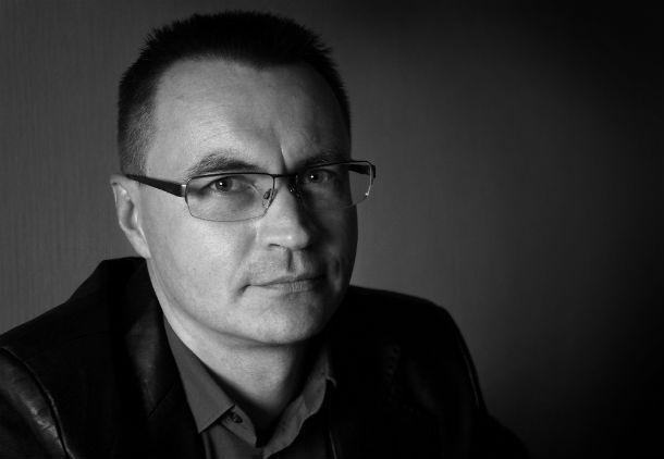 Станислав Анфиногенов