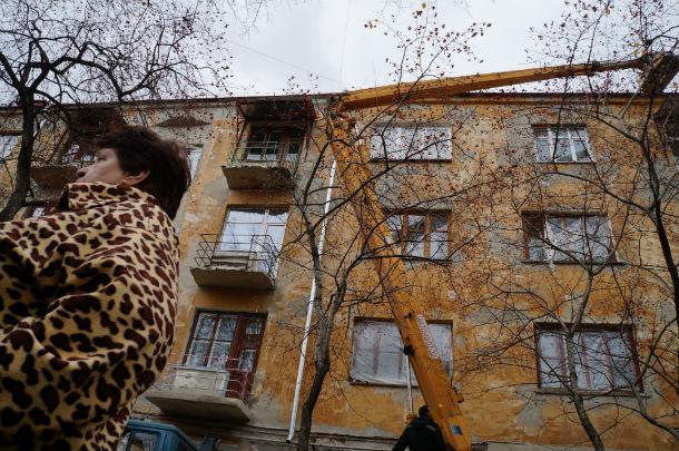 Фото Марии Поповой