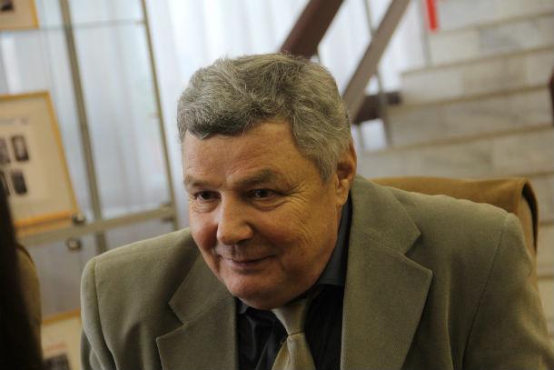Николай Криницын Фото Анны Неволиной