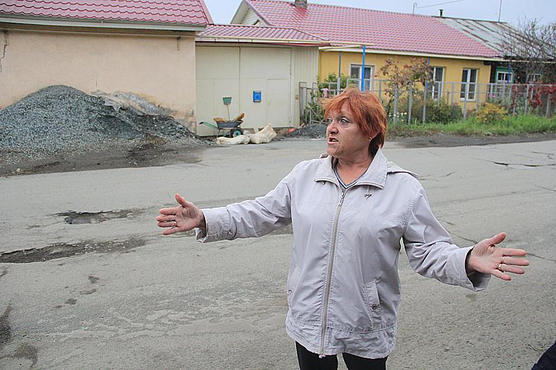 Татьяна Кузякина Фото Анны Неволиной