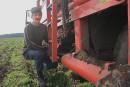 День сельхозработника. Фото