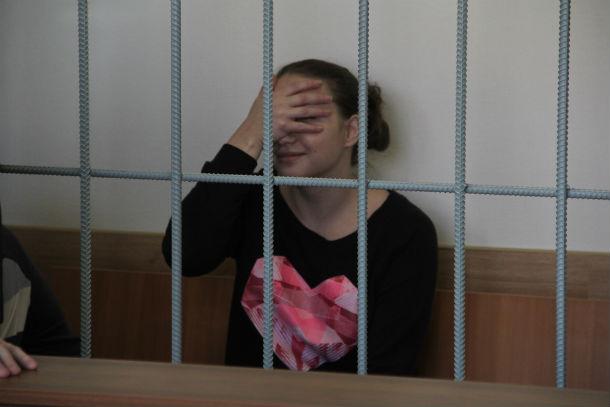 Светлана Зубова Фото Анны Неволиной