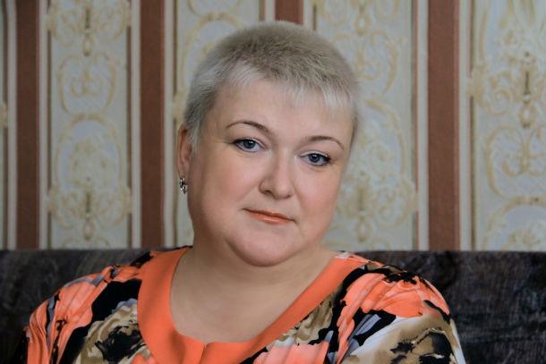 Наталья Соломатова Фото Анны Неволиной