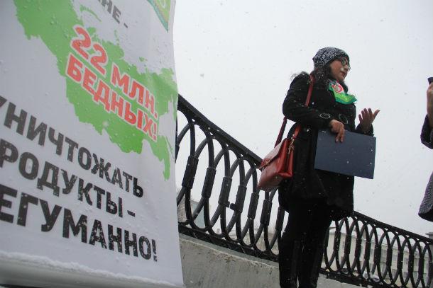 Гульназ Закирова Фото Анны Неволиной