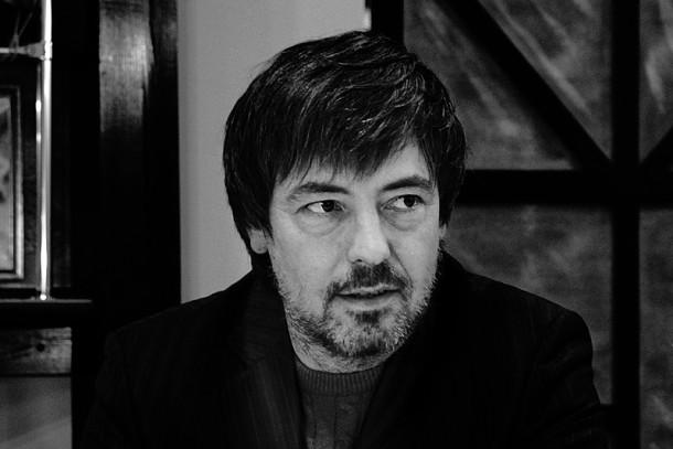 Вадим Белоконь Фото из архива редакции