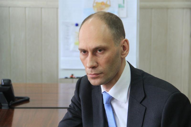 Денис Малышев Фото Анны Неволиной
