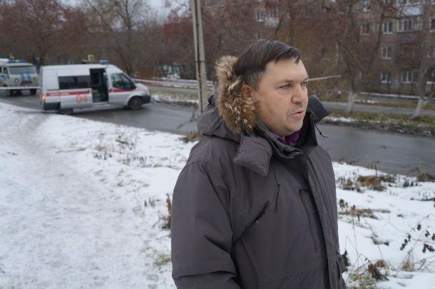 Александр Транзалов Фото Андрея Попкова