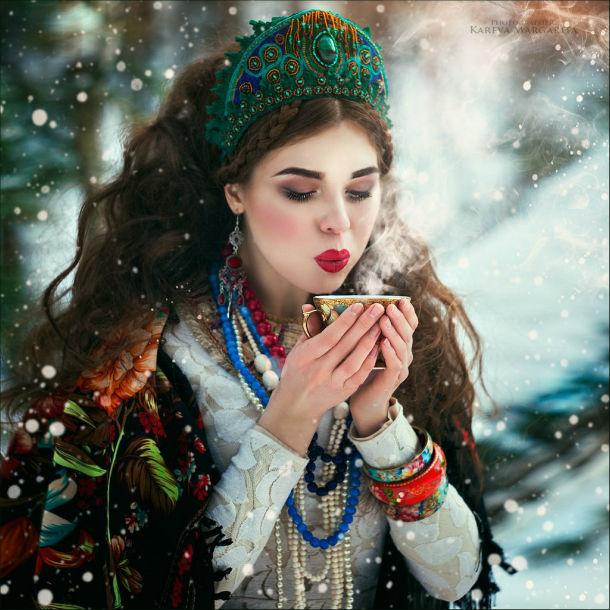 Фото предоставлено Любовью Михалевой