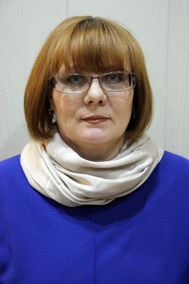 Наталия Шаламова