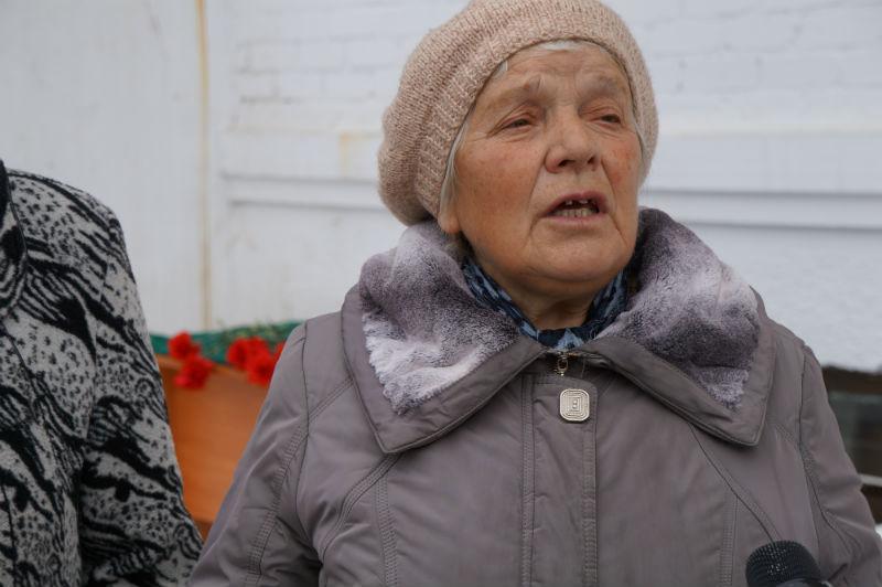 Зинаида Стволова Фото Светланы Колесниковой