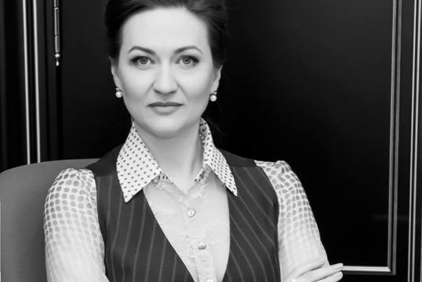 Татьяна Ершова Фото с личной страницы в Фейсбук