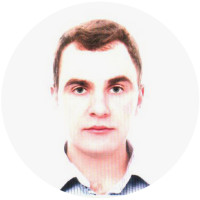 Владимир Сивак, 27 лет. ООО «ГАЗ96», выдвинут Региональным отделением политической партии «Российская партия пенсионеров за справедливость»