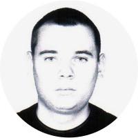 Дмитрий Анферов, 27 лет. ОАО «Динур». Самовыдвиженец.