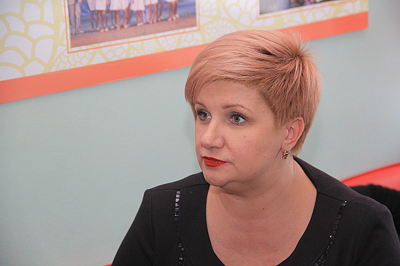 Ольга Тагильцева Фото Анны Неволиной