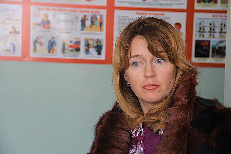 Татьяна Кулешова Фото Анны Неволиной