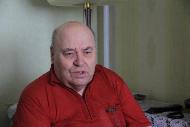 Владислав Плотников Фото Анны Неволиной