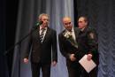 В Первоуральске отпраздновали День полиции