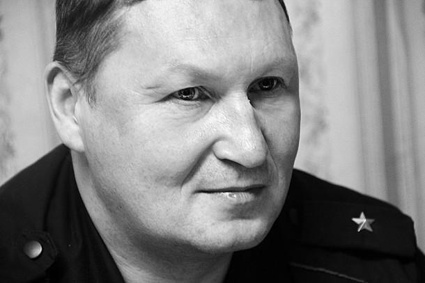 Андрей Солуянов Фото Анны Неволиной