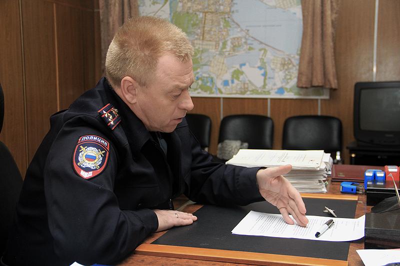 Олег Грехов