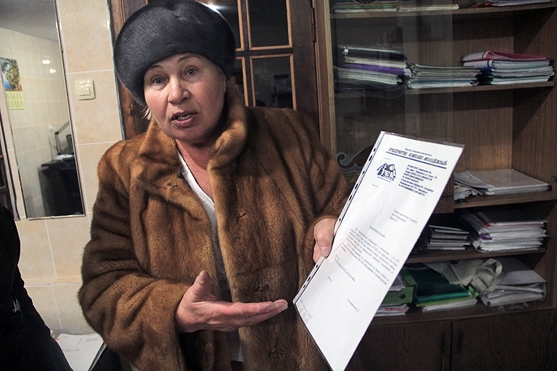 Светлана Солодовникова Фото Анны Неволиной