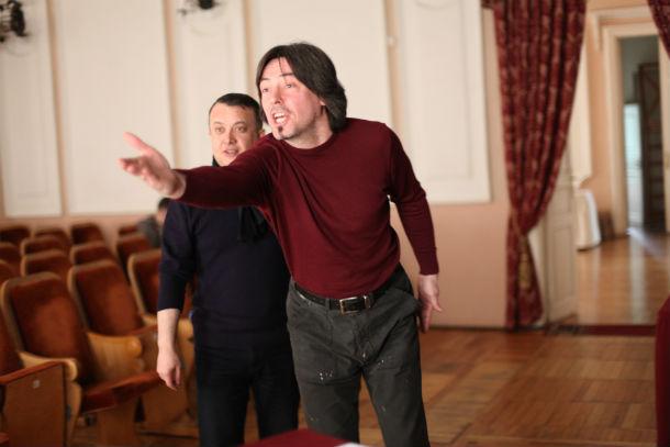 Прощание с Вадимом Белоконем состоится завтра