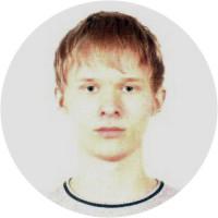 Дмитрий Титов, 19 лет. Самовыдвиженец.