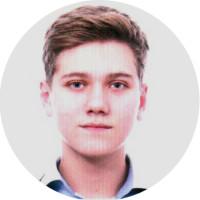 Даниил Кучин, 16 лет. Ученик МАОУ СОШ№5. Самовыдвиженец.