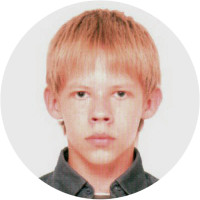 Кирилл Крапивин, 17 лет. Ученик МАОУ СОШ№7. Самовыдвиженец.