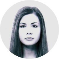 Ксения Арефина, 16 лет. Ученица МАОУ СОШ№4. Самовыдвиженец.