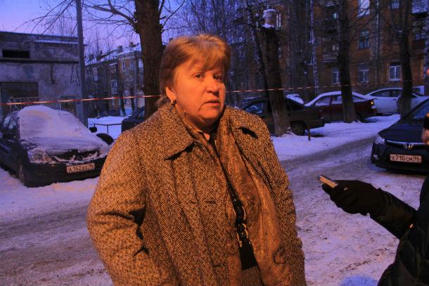 Маргарита Шарипова Фото Анны Неволиной