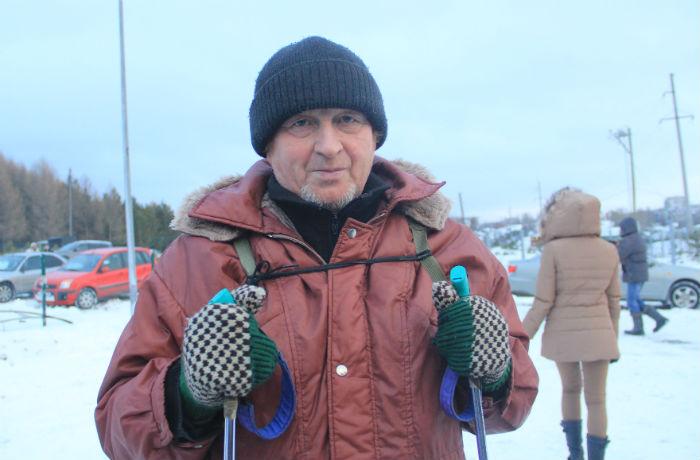 Валерий Золотарев