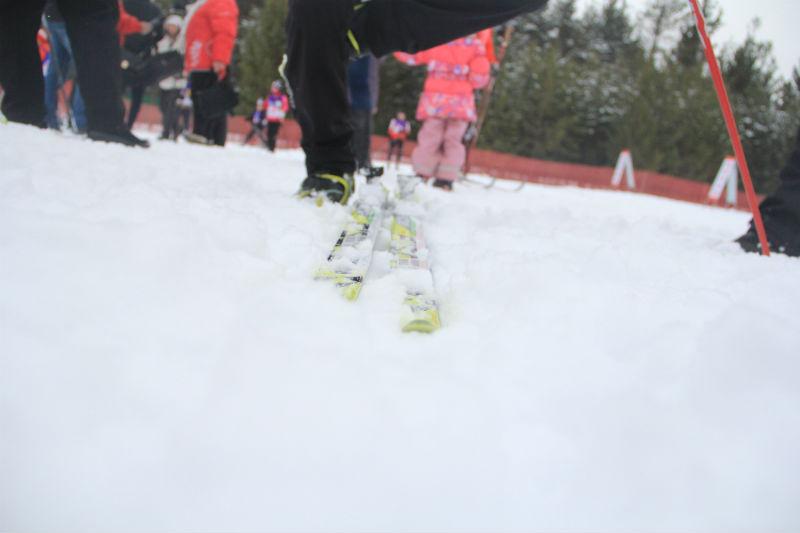 30 фото с открытия лыжной базы «Бодрость»