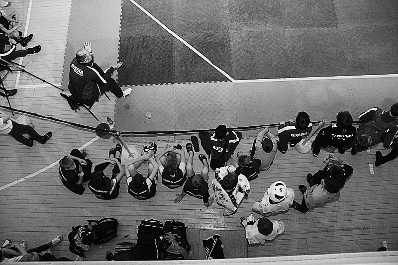 20 фото, доказывающих, что тхэквондо — это красиво