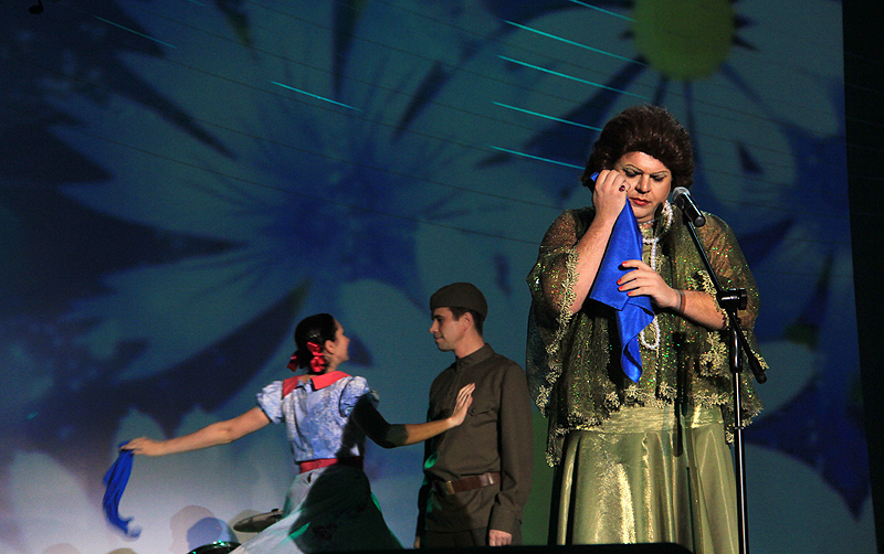 В Первоуральске подвели итоги проекта «Один в один». Фото