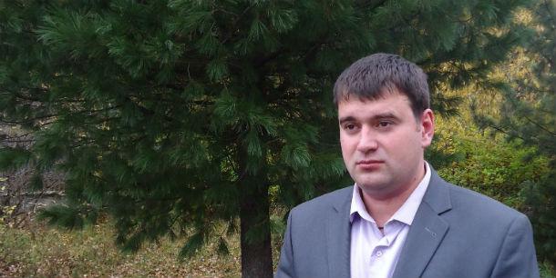 Иван Гилев Фото из архива редакции
