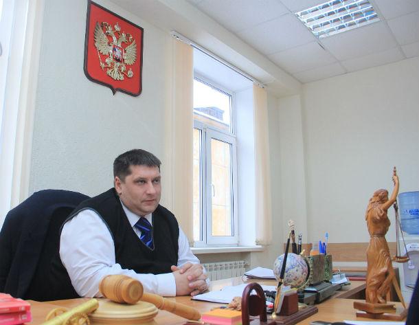 Дмитрий Карпенко никогда не рассказывает домочадцам о работе Фото Анны Неволиной